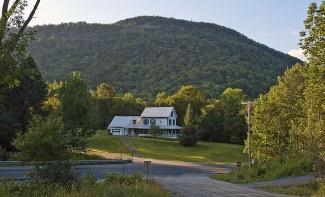 Woodbury Mountain